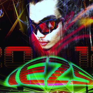 ALBUM TRACK MIX_Iezs 2012