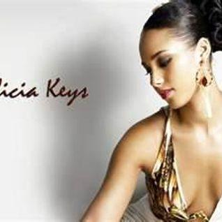 DJ Suspense - Alicia Keys Mixxx