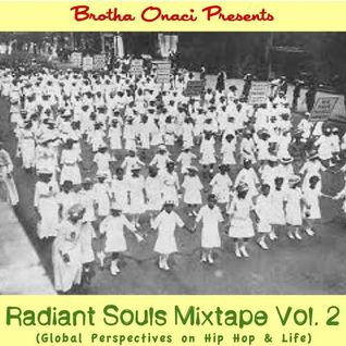 Radiant Souls Mixtape Vol 2 -- FREE DOWNLOAD