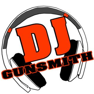 Dancehall Mix Janv 2k12 by DJ Gunsmith
