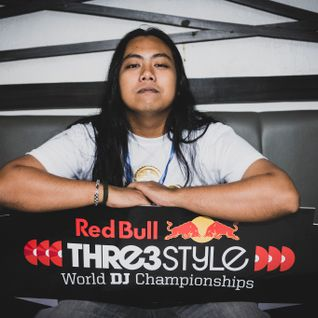 DJ Niki Del Rosario - Philippines - Cebu Qualifier