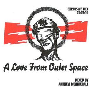 Andrew Weatherall - ALFOS - Exclusive Mix 01.05.14