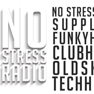 DJ Ezz Live March 13th - www.nostressradio.com