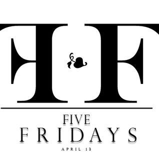 CeeJ Presents: FIVE FRIDAYS OFFICIAL Episode 3