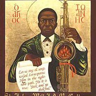feat. John Coltrane, The Pop Group, The Jam, Kenny Burrell, John Lewis, Pere Ubu and Josef K