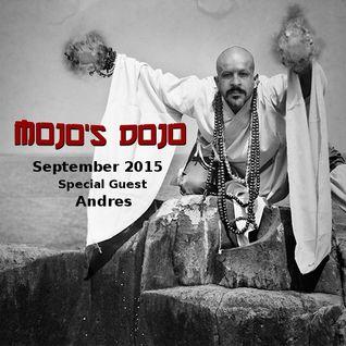 Mojo's Dojo #2 - Andres