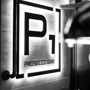 VINYL LIVE MIX@P1 PROSECCO BAR