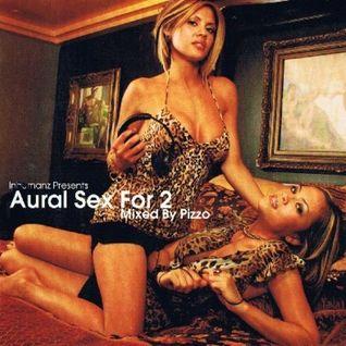 Aural Sex For 2