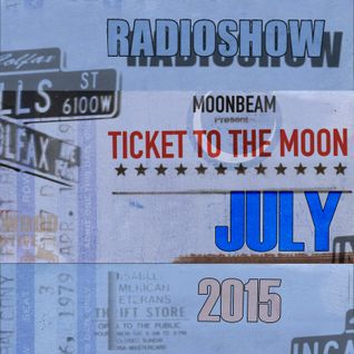 Ticket To The Moon 019 (July 2015)