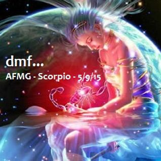 dmf... @ Asheville Full Moon Gathering (May 2015)
