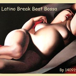 Jazz Latino Break Beat Bossa Bp14091971Dj