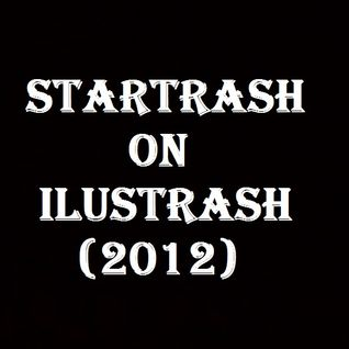 Re-Breather - StarTrash on IlusTrash