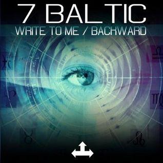 7 Baltic - Backwards (Original Mix)