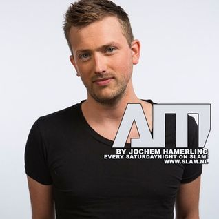 A.M.105 Radio Show incl Janick Megroot Guestmix