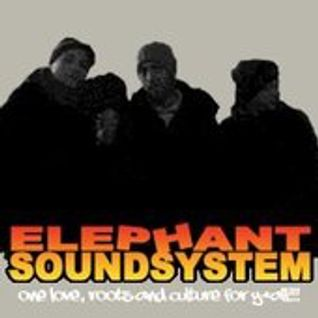 Elephant Soundsystem: Royal 12 Mei 2016 StrandedFM