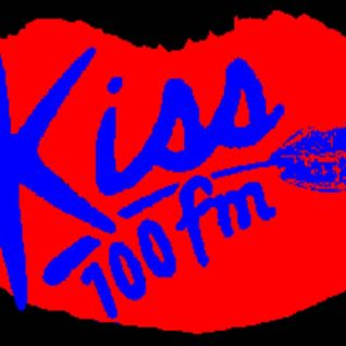 Kiss FM - Randall - February 1995 - Jungle