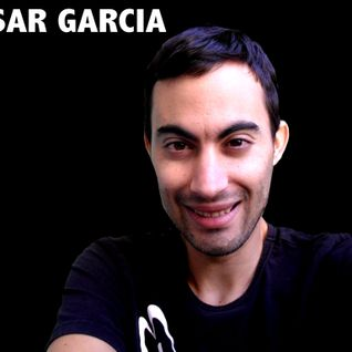 CesarGarcia - Live Set August 2012