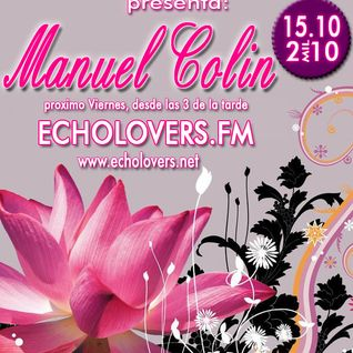 Manuel Colin Pres.Guest Mix To So Chic FM [2010]