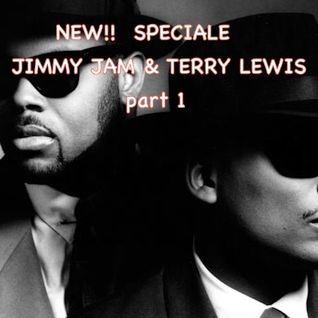 SPECIALE JIMMY JAM and TERRY LEWIS pt1 - 11 MAG 2015