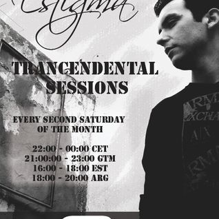 Estigma Trancendental Sessions 032