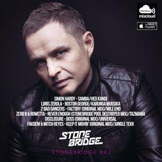 #180 StoneBridge HKJ