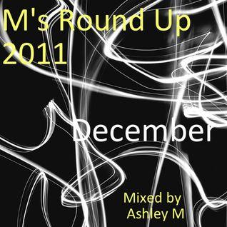 M's Round Up 2011 'DECEMBER'