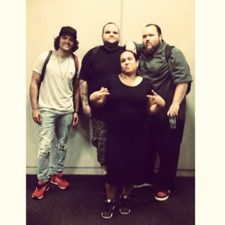 Indij Hip Hop Show - 28 October 2014 - Briggs (Part 1)