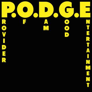 P.O.D.G.E - Polychrome Vol.1