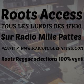 Roots Access - 2016-05-30