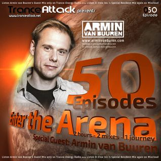 Armin van Buuren and D-Vine Inc. - Enter The Arena 050