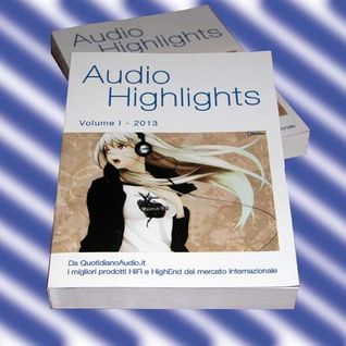 Massimo Garofalo, intervistato da Prince Faster, presenta AUdio Highlights (17-10-2013)