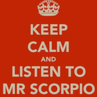MrScorpio's HOUSE FIRE Podcast #44 - The Pre-Birthday Edition - Broadcast 20 Oct 2012