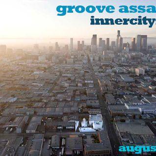 Groove Assassin Deepdown Housesound (Vocal) August 2012