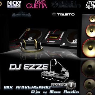 Top Dance Vol.1 Dj Ezee & Onlive music (Version Radio Aniversario Djs y Mas )