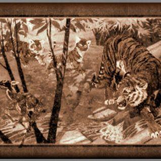 Law of the Jungle (Fatima Al Qadiri - Subp Yao - Van Pi - Fhloston Paradigm - Nuaru - FKA twigs)