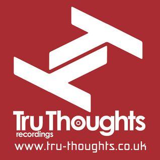Thomas Dusseune - Tru Thoughts & Friends 1st Mix / 2009