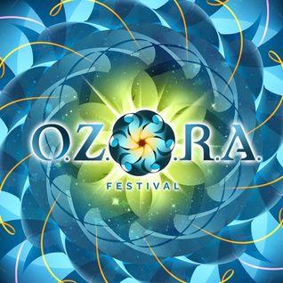 Ozora Festival 2012 Pumpui Stage