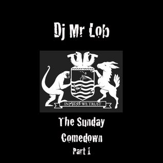 The Sunday Come Down (Part 1)