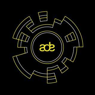Truncate @ Slam Reverse Proceed Album Launch ADE 2014 17-10-2014