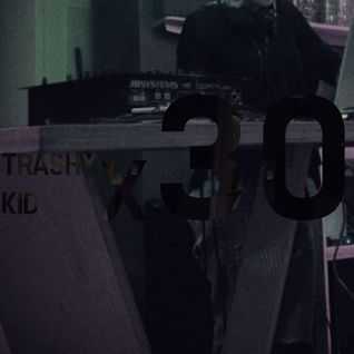 30x30 MiiT 13.10.12 - Trashy Kid x30