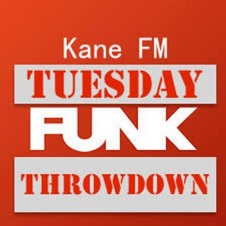 Tuesday Throwdown Show with Ivan and DJ Johnny H