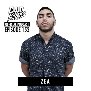 CK Radio Episode 153 - DJ Zea