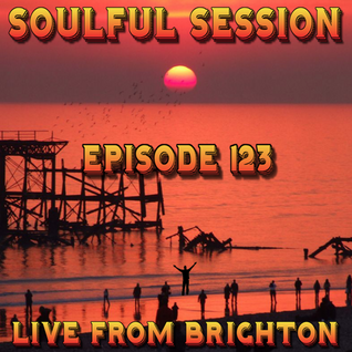 Soulful Session, Zero Radio 28.5.16 (Episode 123) LIVE From Brighton with DJ Chris Philps