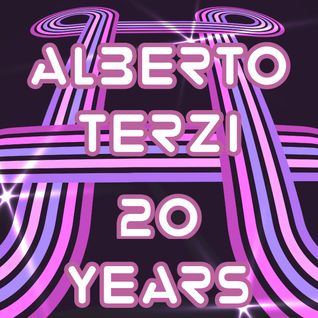 Alberto Terzi - 20th Anniversary (1990-2010)