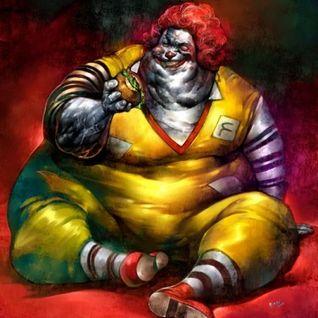 Dj PatchAmaniack - Obesity management mix