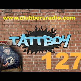 Tattboy's Mix No. 127 ~ September 2013 ~ House ~ Club ~ Electro ~ Dance..!!