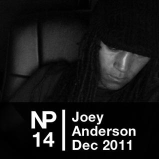 NP14 Joey Anderson (Dec 2011)