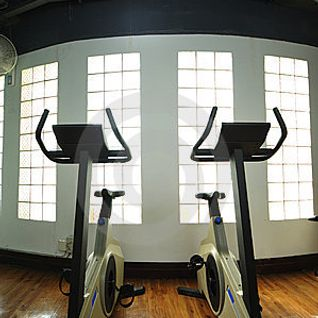 Big Gym - spinning remix 001