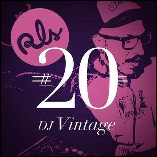 RLS#20 - Dj Vintage