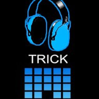 In The Mix W/Trick vol. 17 - Angry at Dubstep